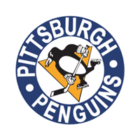 Pittsburgh Penguins 132 vector