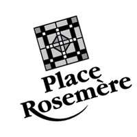 Place Rosemere vector
