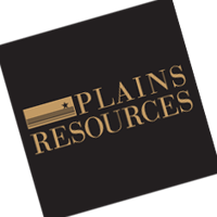 Plains Resources vector