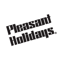 Pleasant Holidays vector