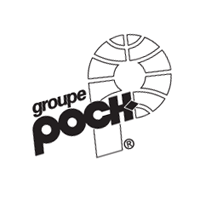 Poch Groupe vector