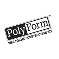 polyform download polyform vector logos brand logo company logo. Black Bedroom Furniture Sets. Home Design Ideas