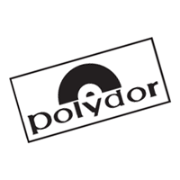 Polydor Records 76 vector