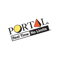 Portal Software 105 vector
