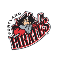 Portland Pirates 112 vector