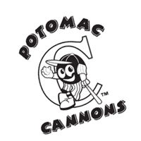Potomac Cannons 142 vector