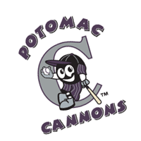 Potomac Cannons vector