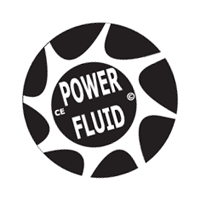 PowerFluid Fans vector