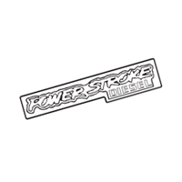 Power Stroke vector