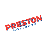 Preston Holidays vector