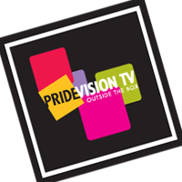 PrideVision TV vector