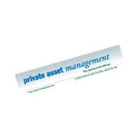 Private Asset Management vector