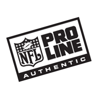 Pro Line Authentic vector