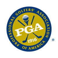 Professional Golfers Association 109 vector