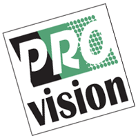Professional Vision vector