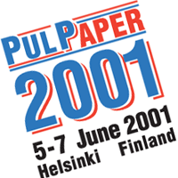PulPaper 2001 vector