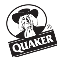 Quaker Oats vector