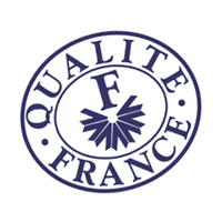 Qualite France vector