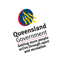 Queensland Government vector