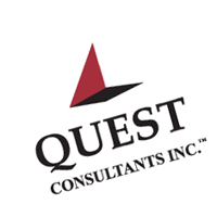 Quest Consultants vector