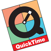 quick time vector