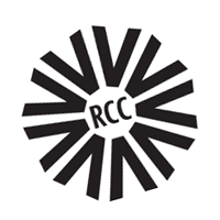 RCC Rotary Community Corps vector