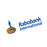 Rabobank International vector