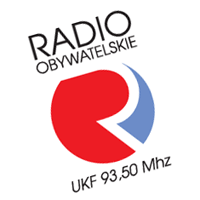 Radio Obywatelskie vector
