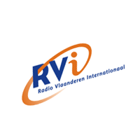 Radio Vlaanderen Internationaal vector
