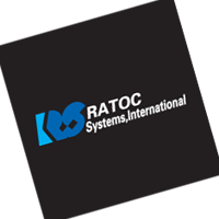 Ratoc Systems 122 vector