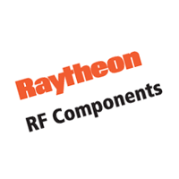 Raytheon RF Components vector