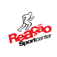 Reacao Sport Center vector