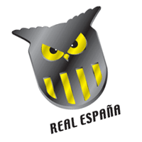Real Espana 43 vector