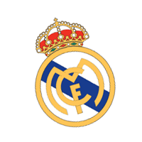 Real Madrid C F , download Real Madrid C F :: Vector Logos ...