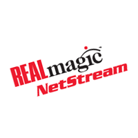 Real Magic NetStream vector