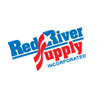 Red River Supply vector