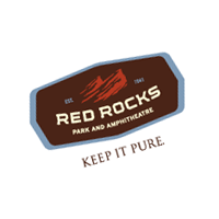 Red Rocks 86 vector