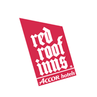 Red Roof Inns 91 vector