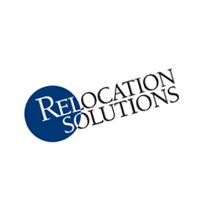 Relocation Solutions vector