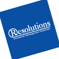 Resolutions 202 vector