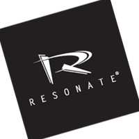 Resonate 203 vector
