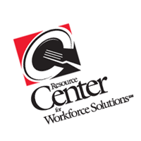 Resource Center for Workforce Solutions 204 vector