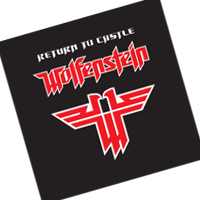 Return to Castle Wolfenstein 219 vector