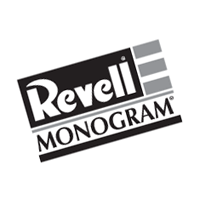 Revell Monogram vector