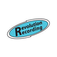 Revolution Recording vector