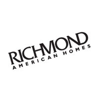Richmond American Homes 23 vector