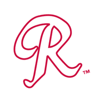 Richmond Braves 26 vector