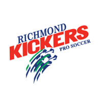 Richmond Kickers vector