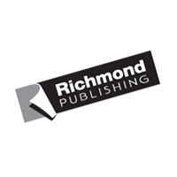 Richmond Publishing vector