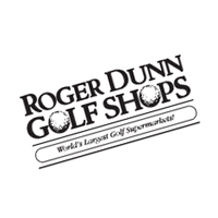 Roger Dunn Golf Shops vector
